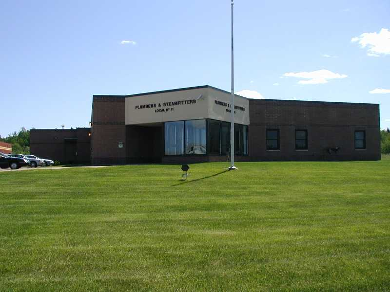 Duluth JATC training center