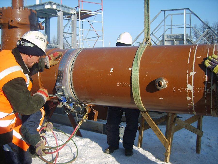Plumber Apprenticeship Program